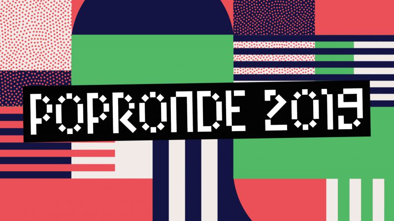 Popronde 2019 The Beatnik pop rock soul funk